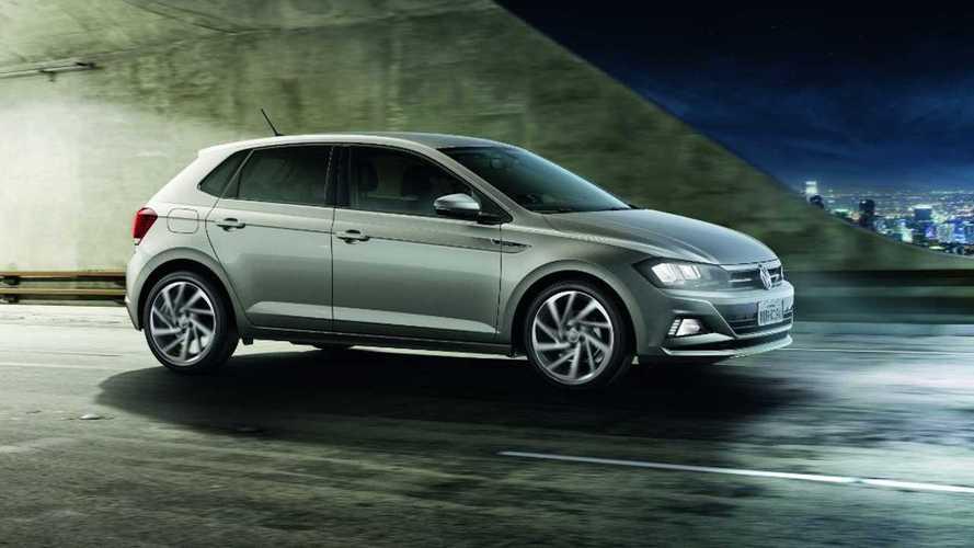 Volkswagen Polo e Virtus ficam até R$ 1,8 mil mais caros; veja preços