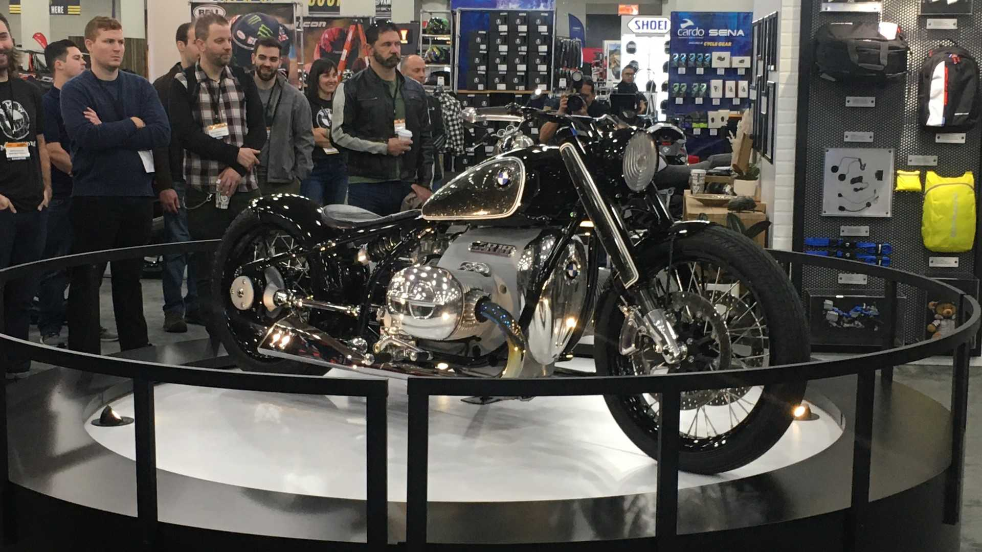 Go And Visit New York IMS This Weekend