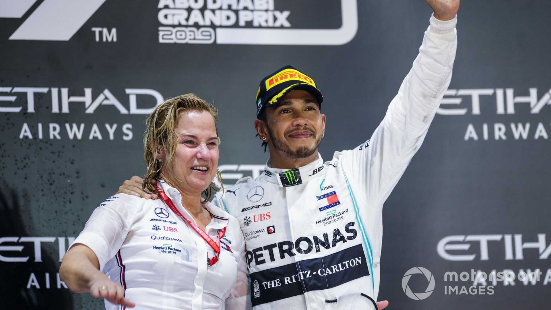 Mercedes can secure F1 future by reducing Daimler spending