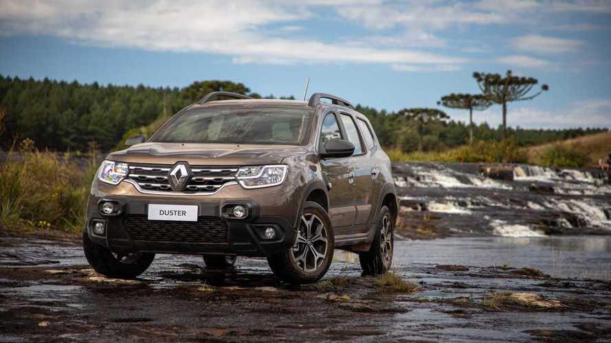Novo Renault Duster 2021 é lançado: veja preços e equipamentos