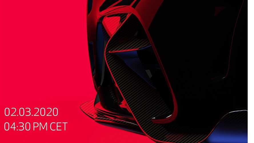 Alfa Romeo conferma il debutto di una supersportiva: sarà la Giulia GTA?