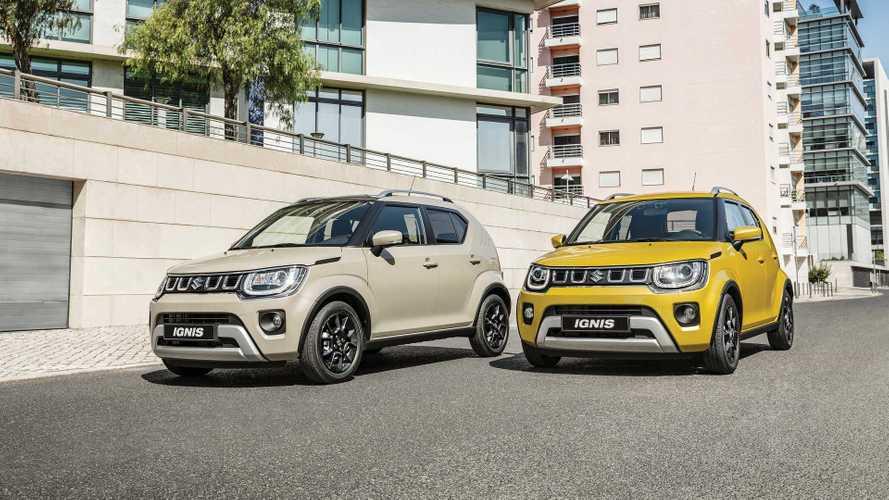 Mengenal New Ignis, City Car Andalan Terbaru Suzuki Indonesia