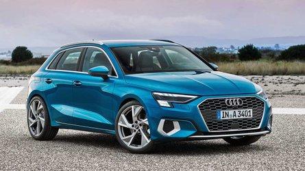Audi Q5 Sportback Und Q2 Facelift Kommen 2020