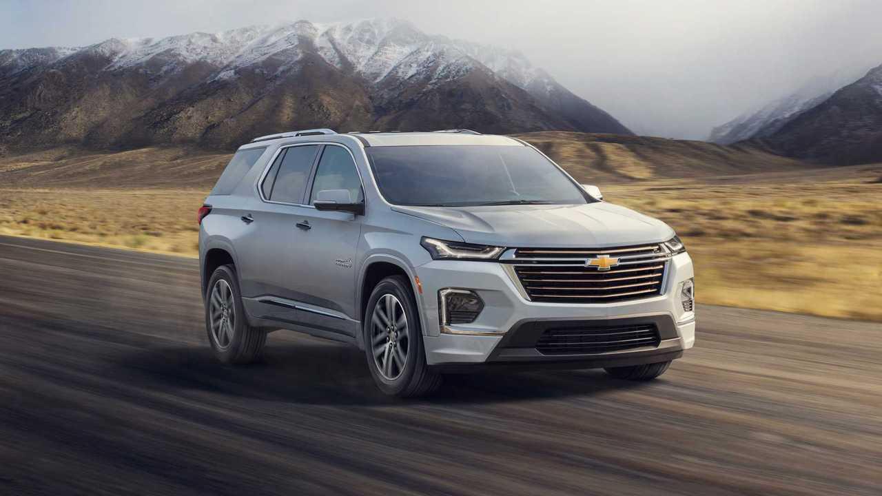 Uncommon: Chevrolet (5)
