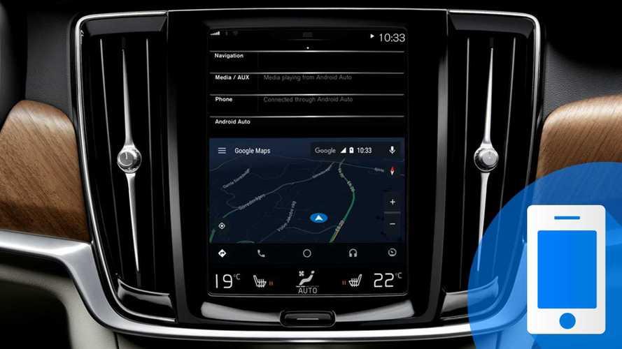 Come usare Android Auto e Apple CarPlay per le chiamate e i messaggi