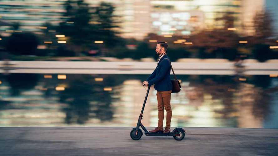 Monopattini elettrici come le biciclette: come funziona la legge