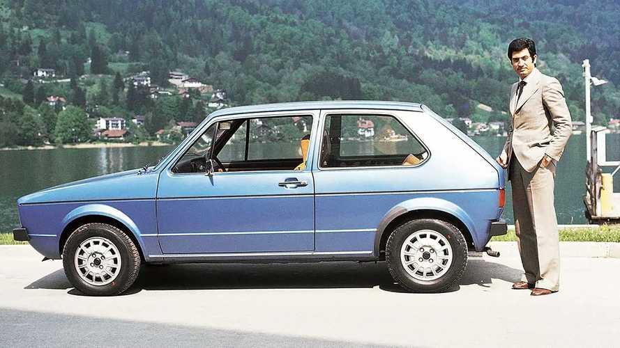 Giorgetto Giugiaro, le sue auto più belle