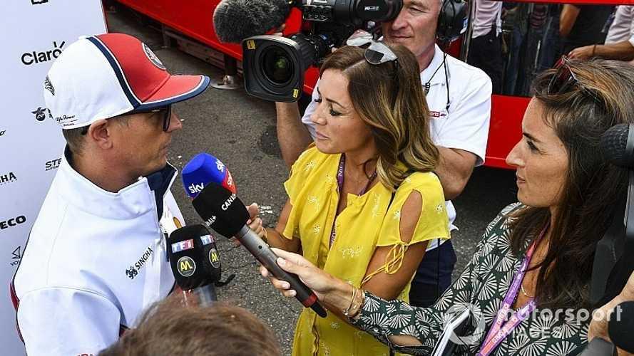 La F1 cambia su formato de fin de semana de gran premio