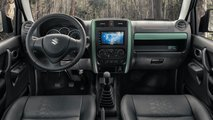 Suzuki Jimny Forest