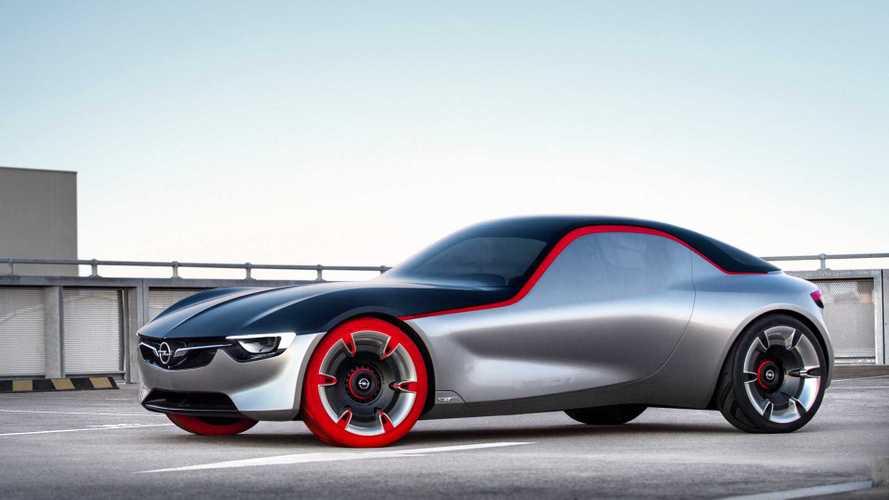 Opel Manta könnte als Elektroauto wiedergeboren werden