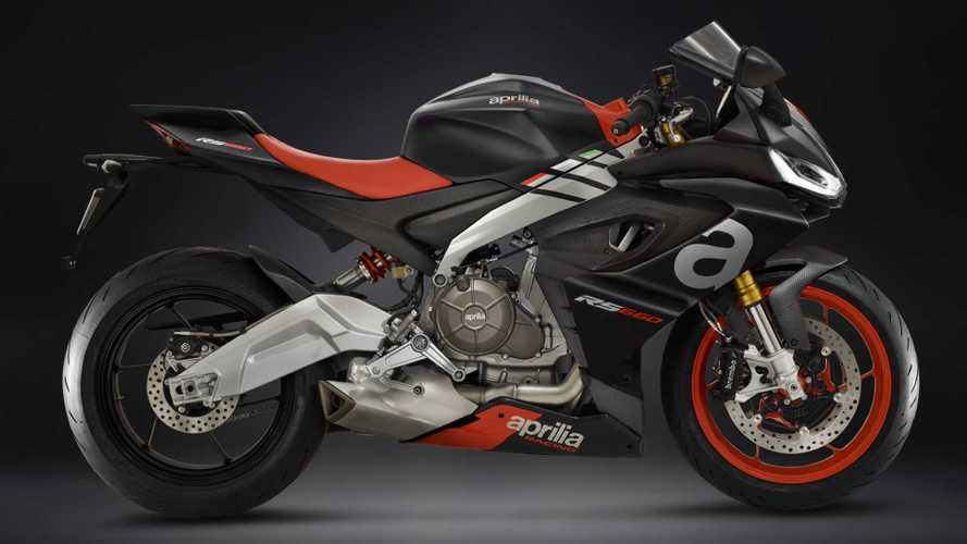 Aprilia Will Debut The New RS 660 At 2020 All Stars Event