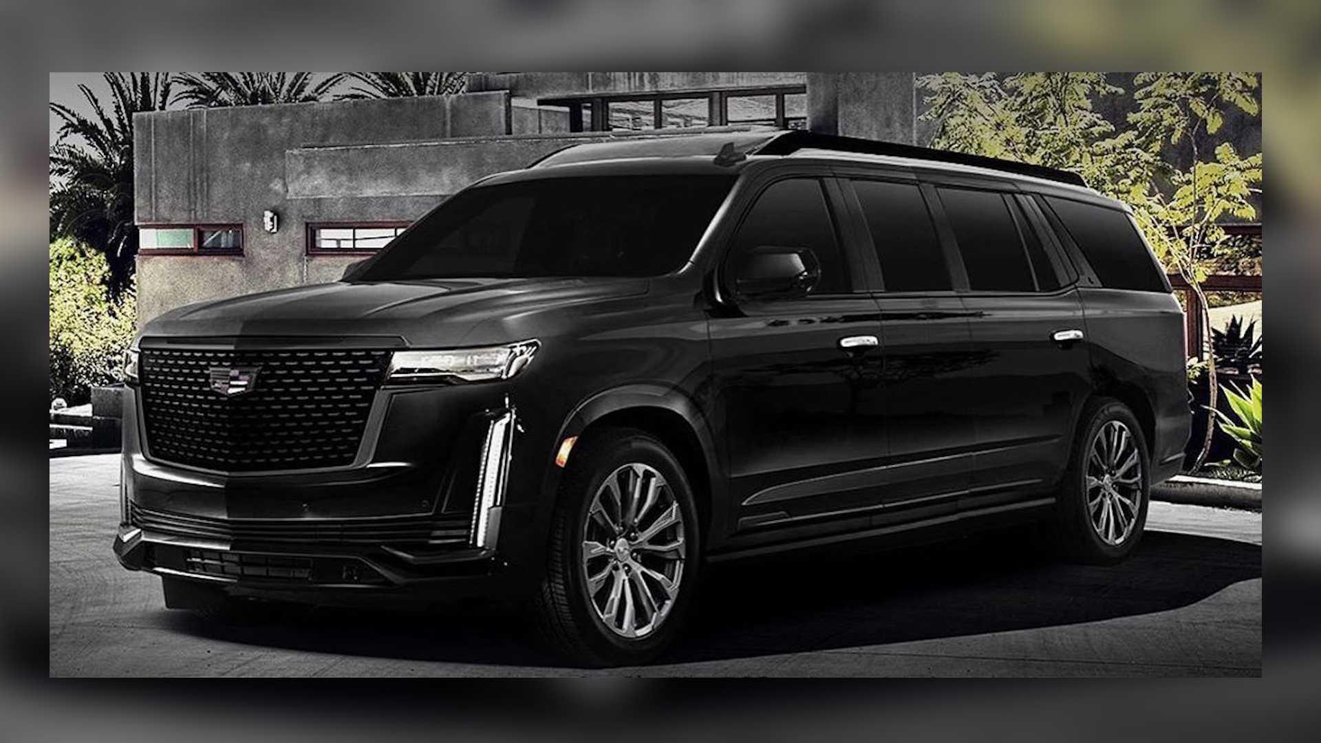 Reviews Pre Order 2021 Cadillac Escalade