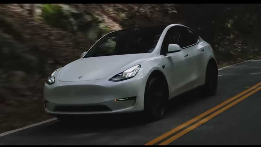 Discovered: Tesla Model Y Comes With Heated Radar To Melt Snow, Ice