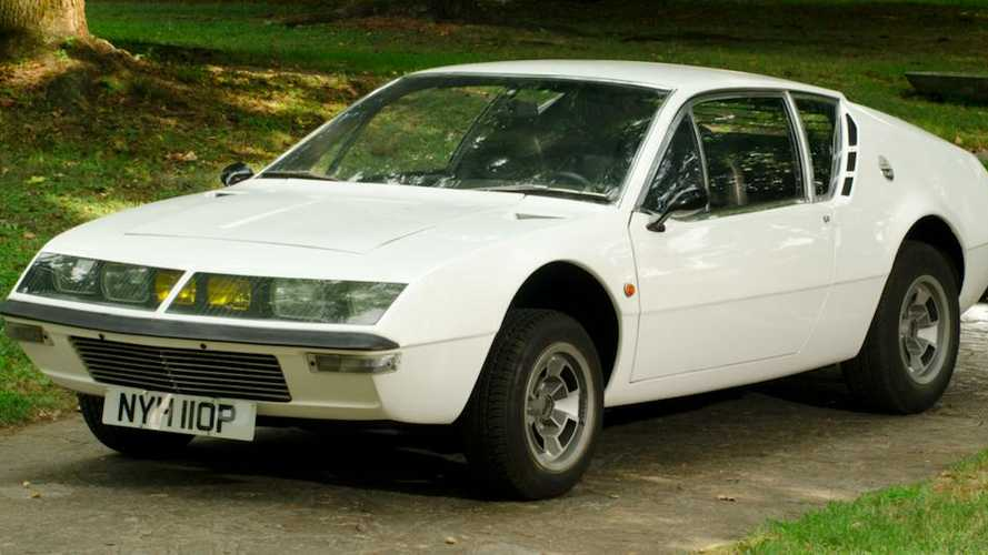 Alpine A310 Buying Guide