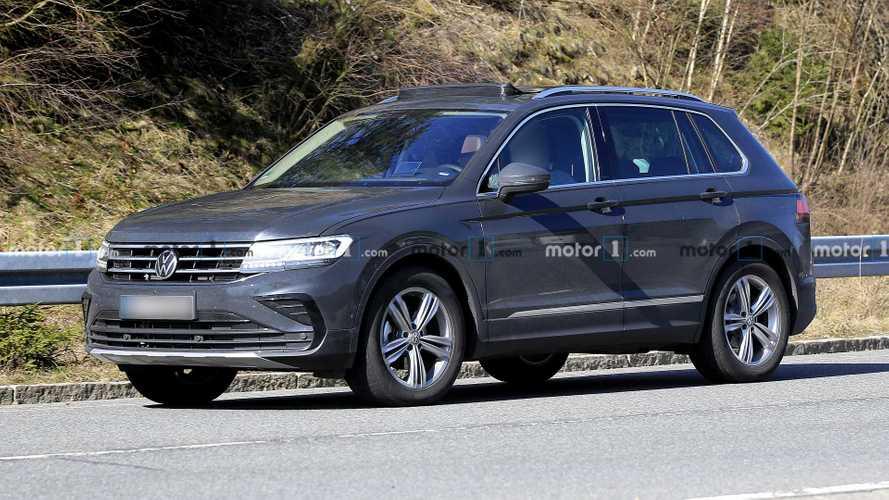 Csoda: Nem akar több SUV-t a Volkswagen