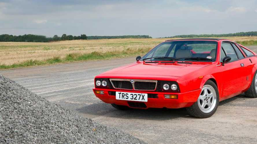 Lancia Montecarlo Buying Guide