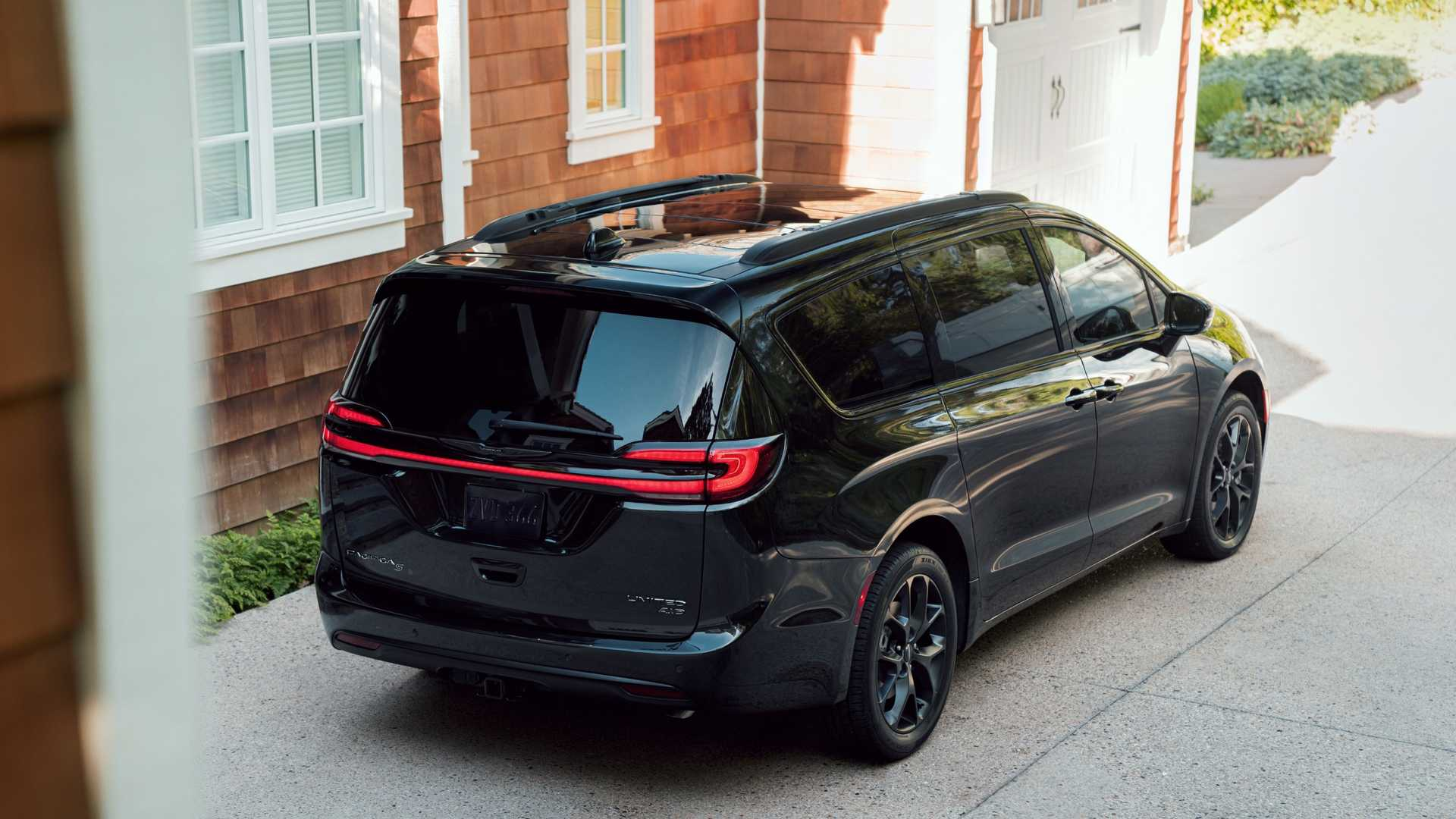 2017 - [Chrysler] Pacifica - Page 4 2021-chrysler-pacifica