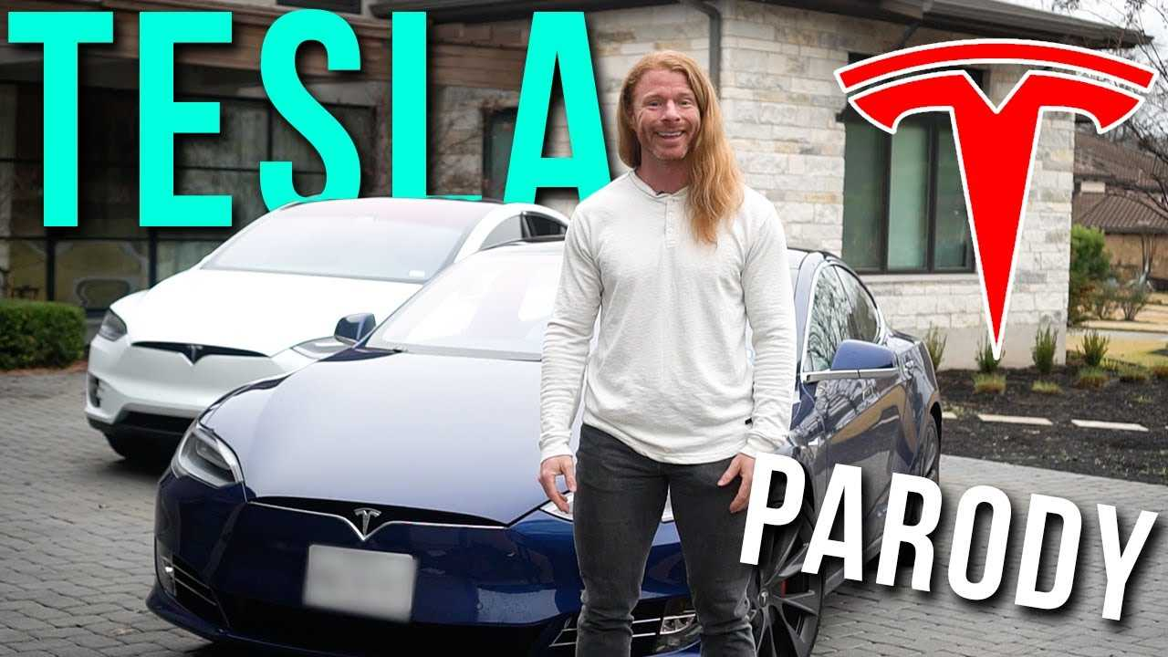 This Tesla ownership satire will make you laugh or groan