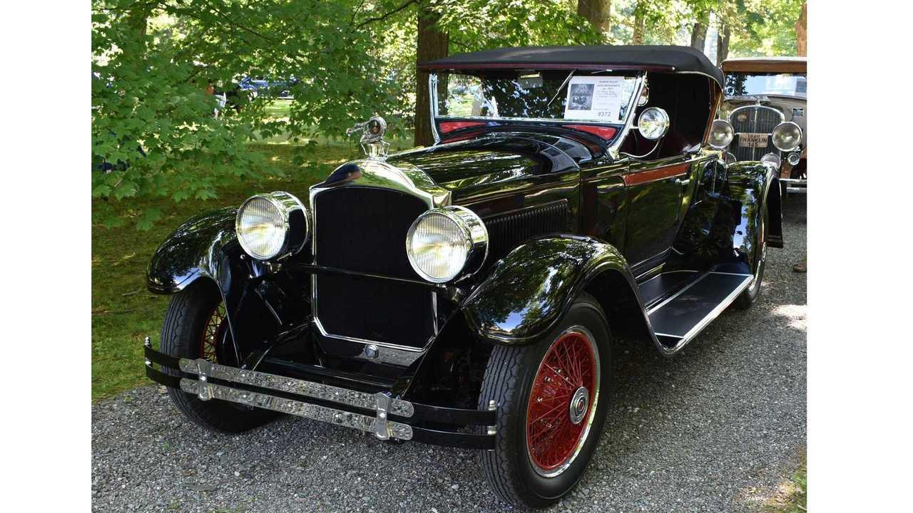 Packard Model 533