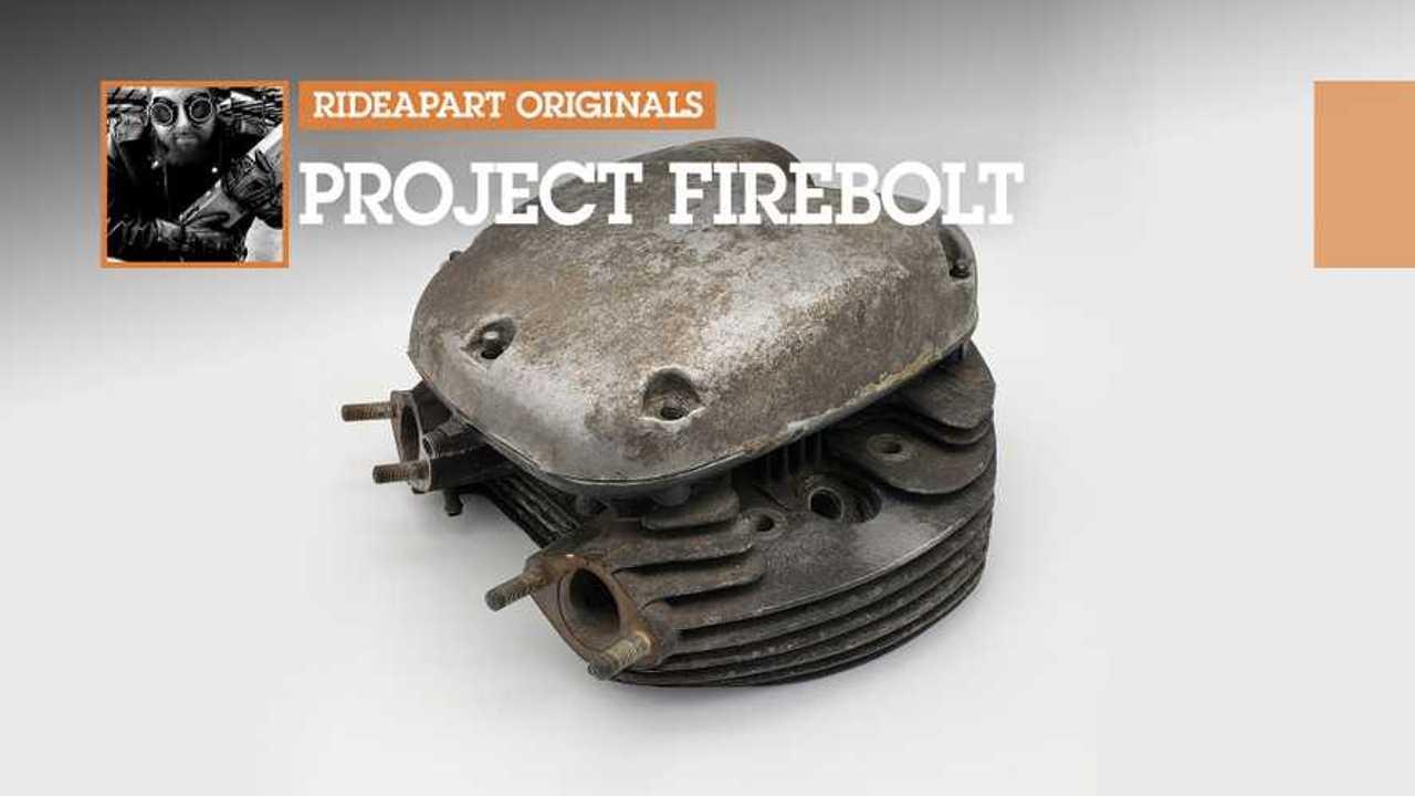 Project Firebolt Vapor Blasting Feature