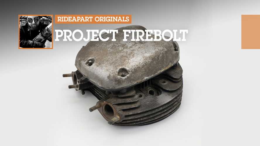 Project Firebolt: Blasting The Past