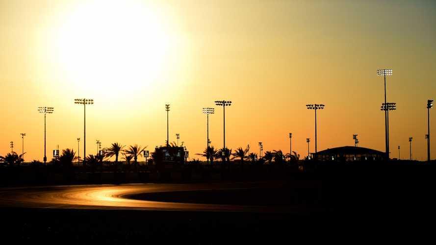 GP Qatar, il programma del weekend senza MotoGP