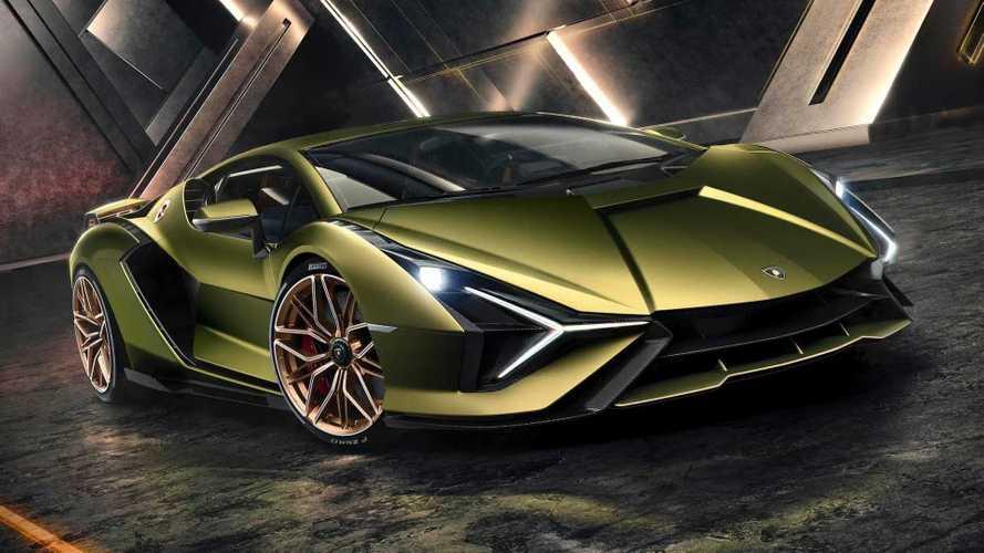 Lamborghini Says Future SportsCar Rules A 'Game Changer'