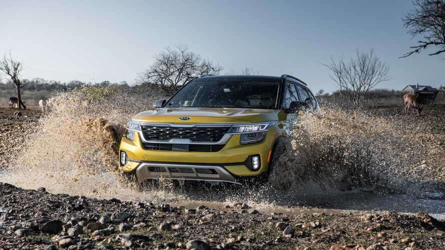 ¿Comprarías el KIA Seltos, un SUV compacto, por 11.700 euros?