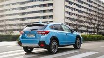 subaru xv eco hybrid 2020 primera prueba