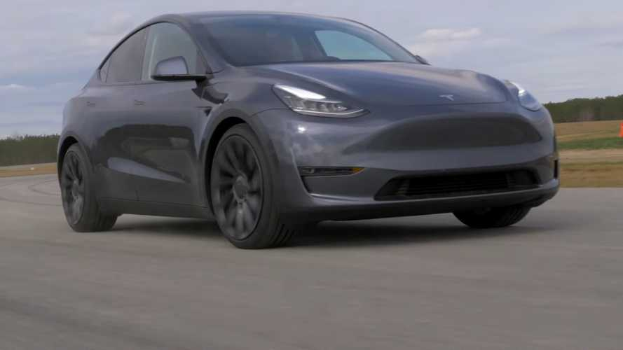 Tesla Model Y, il primo test in italiano è su InsideEVs.it