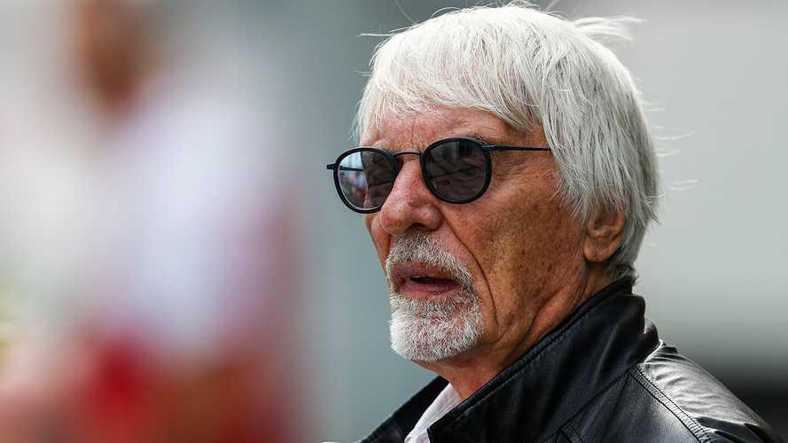 La F1 fa quadrato, ma i gufi continuano a criticarla