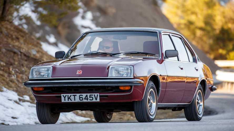 Vauxhall Cavalier Mk1 (1975-1981): Kennen Sie den noch?