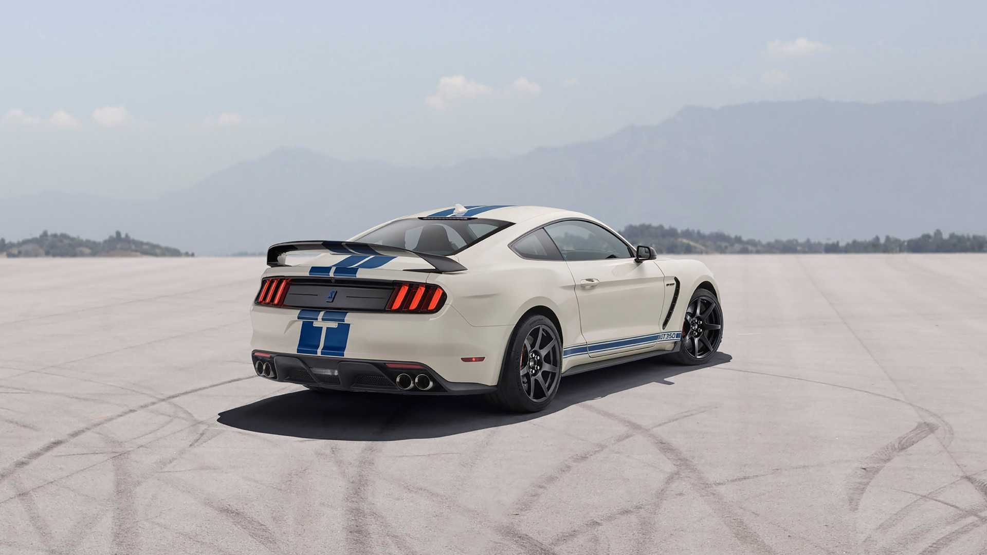 2014 - [Ford] Mustang VII - Page 17 Shelby-gt350-gt350r-heritage-edition