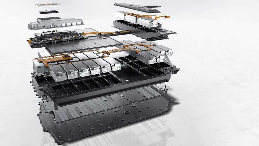 Porsche: presto una fabbrica per la produzione in proprio di batterie