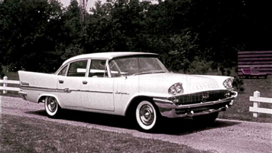 This 1958 Chrysler Lineup Promo Film Is Priceless Mopar History