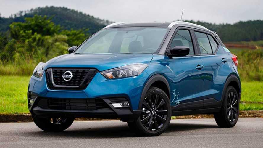 Nissan: o que significam os nomes Kicks, Versa, Sentra, March e cia?