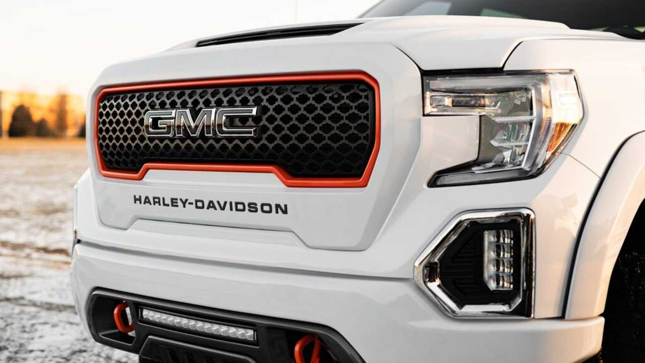 There S A New Harley Davidson Truck But It S Not A Ford