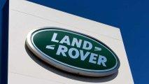 land rover warranty