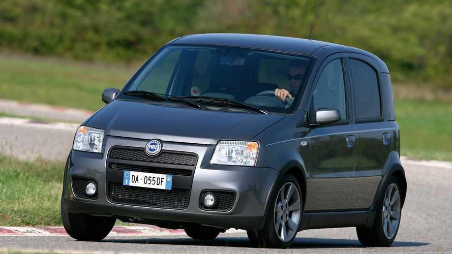 Fiat Panda, il video omaggio ai motori e alle innovazioni tecnologiche