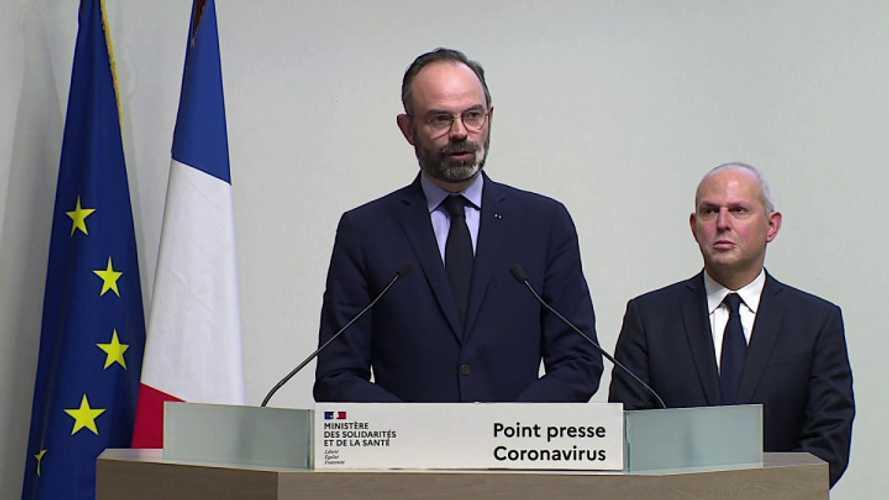 Coronavirus, il Governo francese aiuta (anche) i costruttori auto