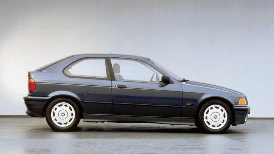 BMW 3er Compact (1994-2004): Kennen Sie den noch?