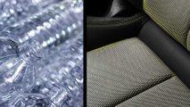 Audi A3 interior teaser