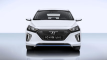 Hyundai Ioniq UK prices announced