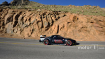 #902 Acura NSX- James Robinson