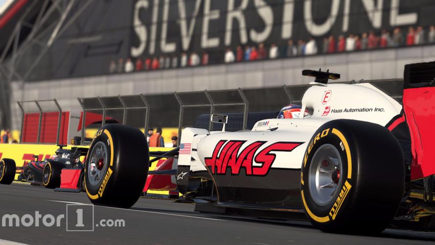 Vidéo - Interview du Game Designer de F1 2016