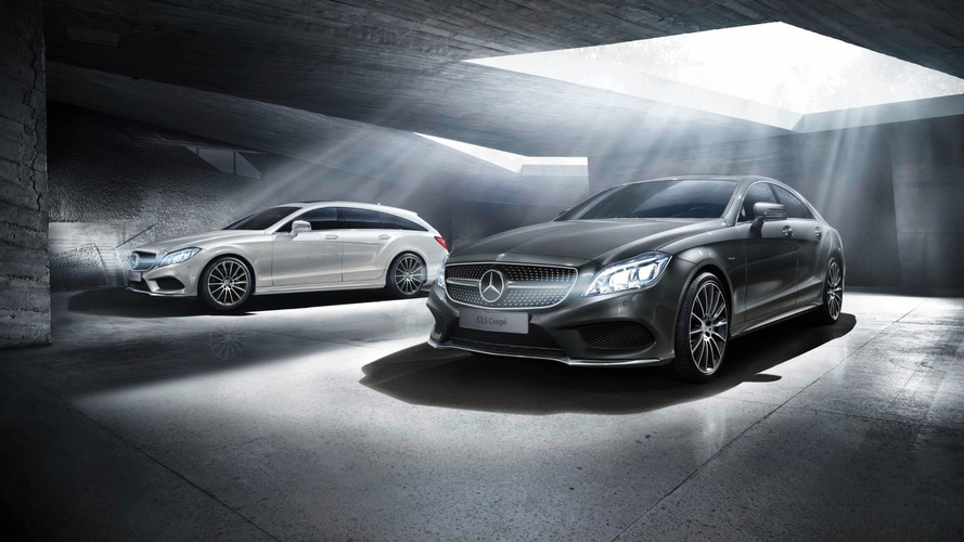 Mercedes CLS Final Edition launched