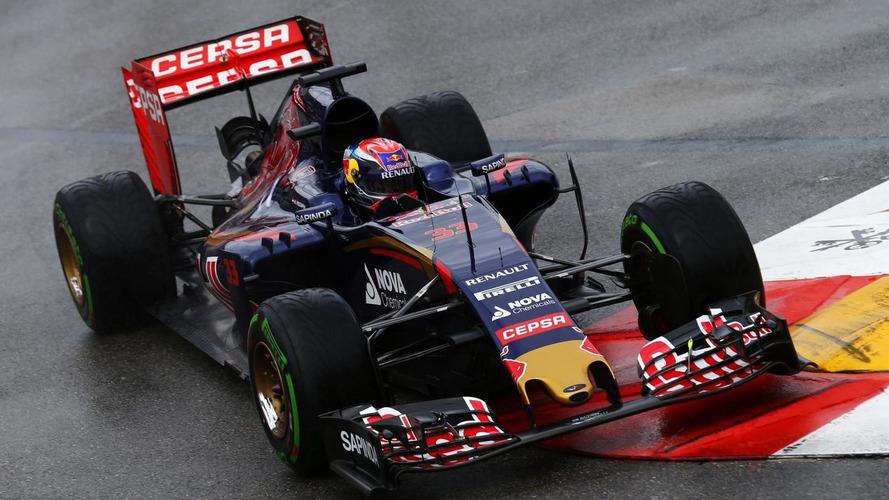Verstappen steals the show in Monaco