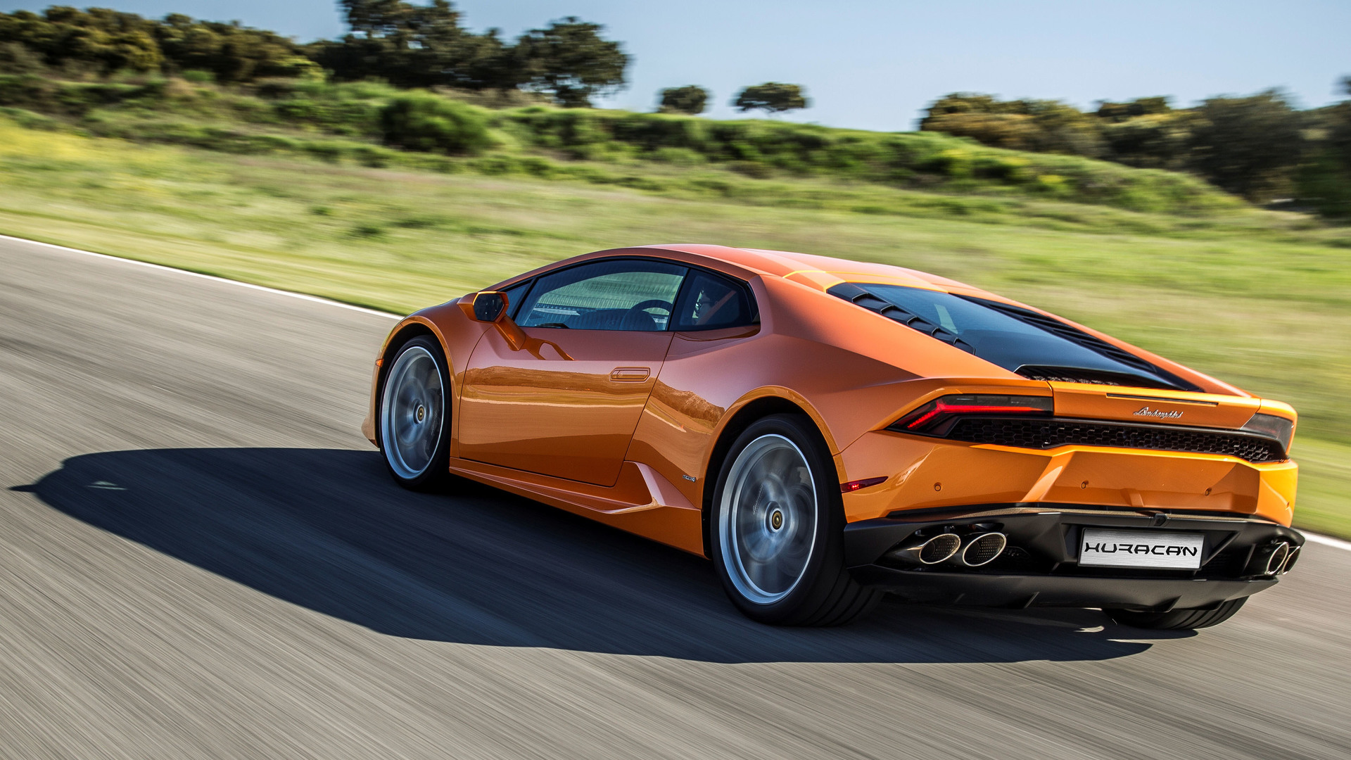 lamborghini huracan lp 610-4 news and reviews | motor1