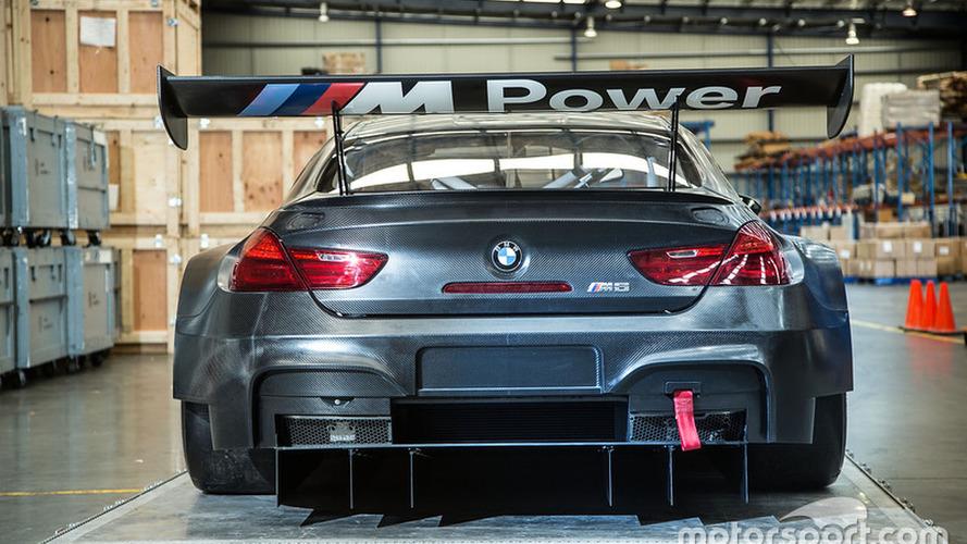 BMW expands Australian GT programme [video]