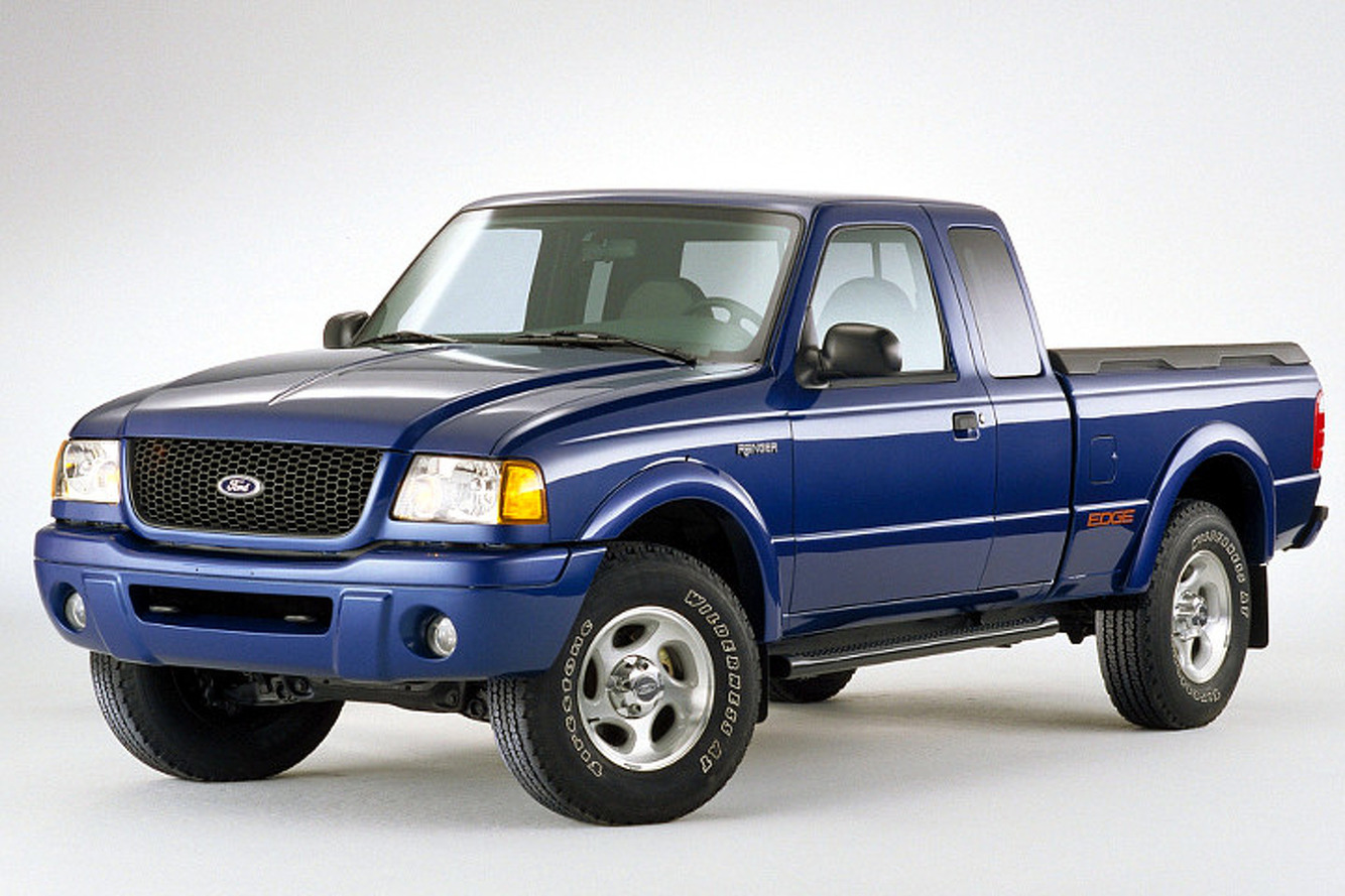 Safety ford urges some ranger owners not to drive after takata deaths